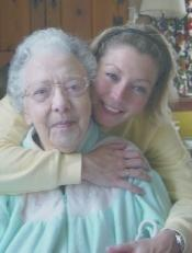 Alzheimer's Care, Support & Encouragement from ElderCare at Home