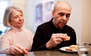 Early Warning Signs of Alzheimer's disease