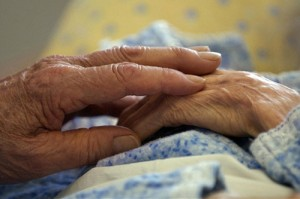 End of Life Home Care Services