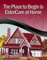 ElderCare at Home eBook