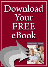 Transitioning from Hospital to Home – Free e-Book on Planning a Smooth Transition