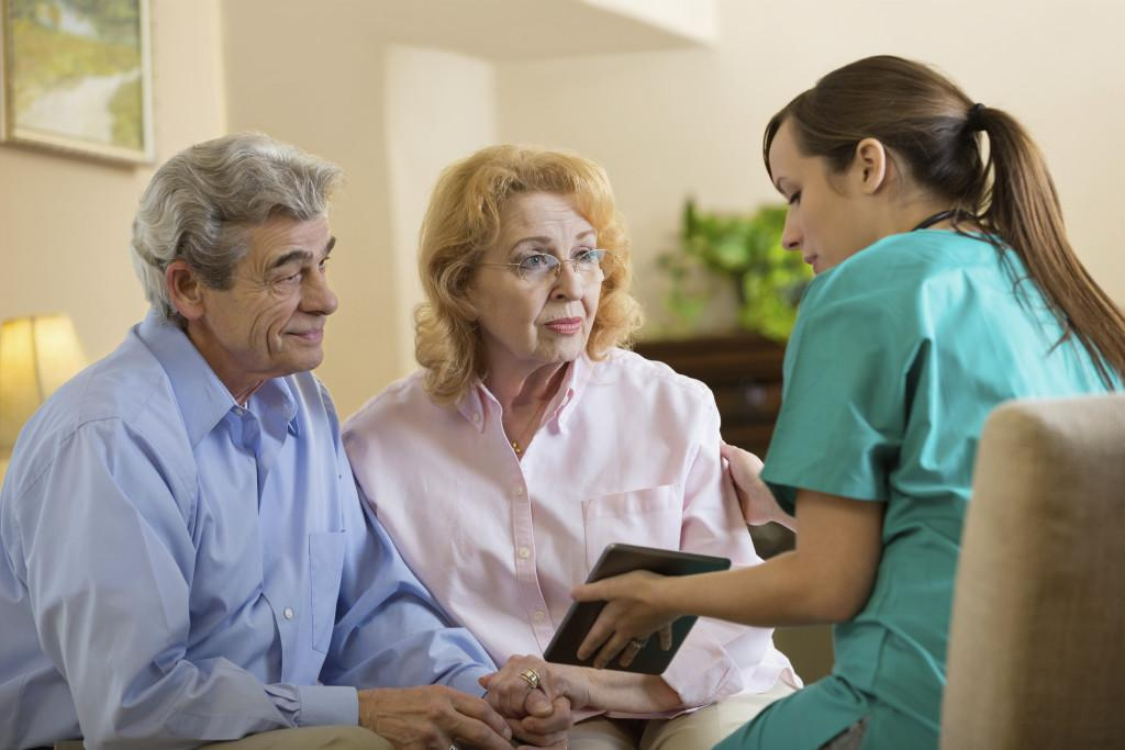 Free Private Duty Home Care Assessment