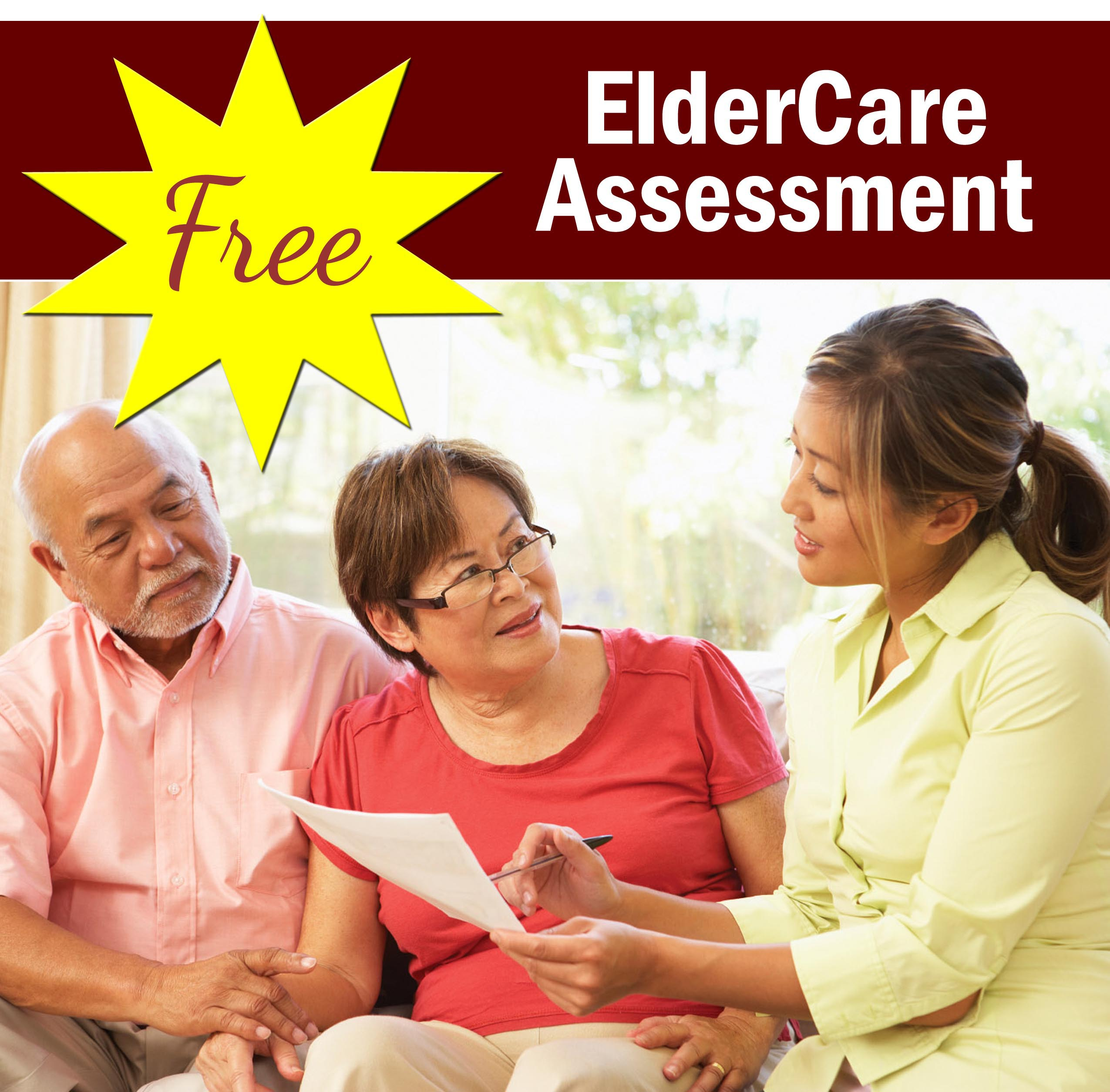Elder Care Palm Beach Gardens – In Home Senior Care