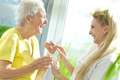 Tuesday Tips for Caregivers – Keeping Your Loved One Healthy and Happy