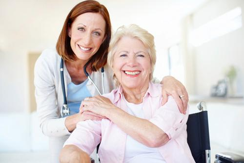 Home Care Boynton Beach Improves Quality of Life