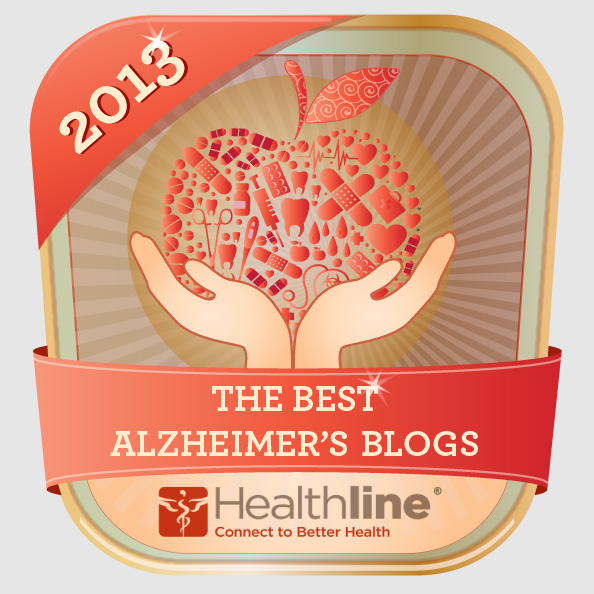 ElderCare at Home Makes List of Top Alzheimer's Blog for 2013