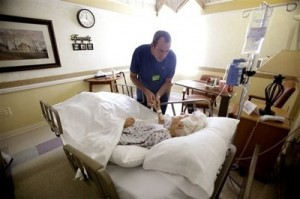 Private Duty Care for Hospitalized Alzheimer's Patients in West Palm Beach