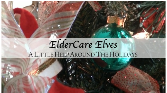 ElderCare Elves™ – Providing Alzheimer's and Dementia Care During the Holidays