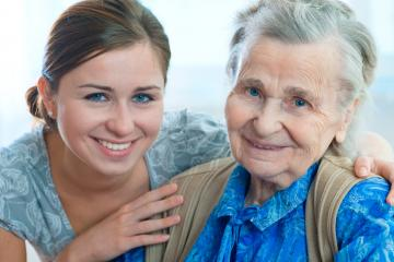 Becoming a Caregiver and Planning for the Future