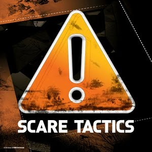 Shame on Them!  Using Scare Tactics to Sell Home Care Services
