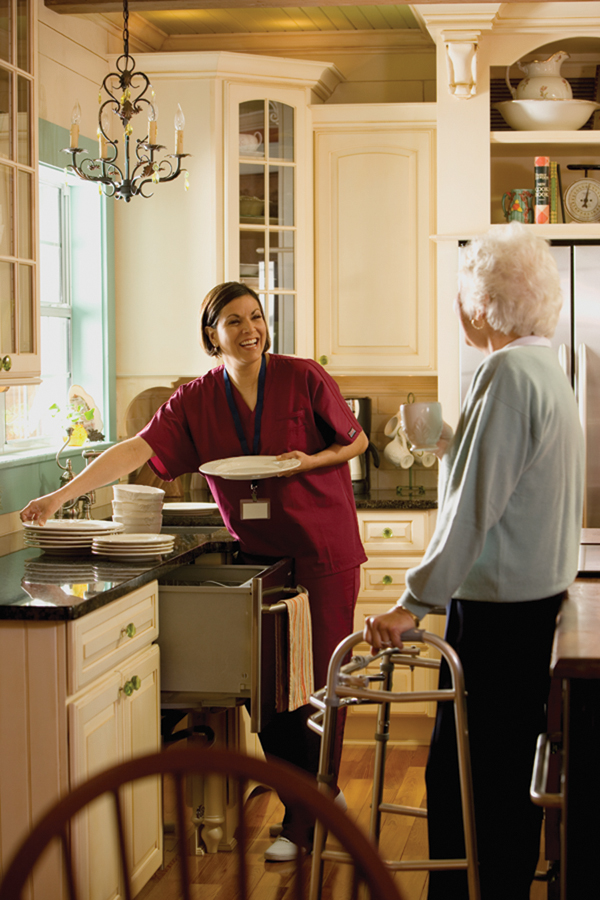In Home Care West Palm Beach – Boca Raton – Palm Beach Gardens