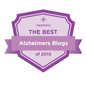 Best Alzheimer's Blogs 2015