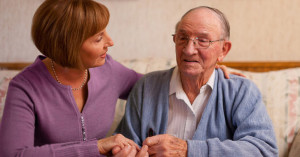 Tuesday Tips for Caregivers - The Best Way to Approach a Loved One About Their Need for Care