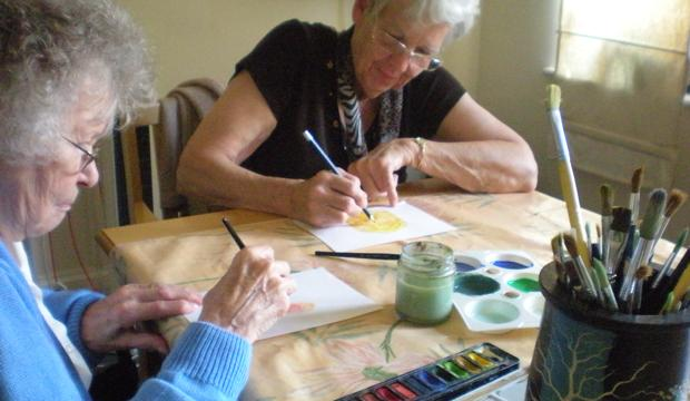 Tuesday Tips for Caregivers – Adapting an Alzheimer's Patient's Skills Set to Their Daily Activities