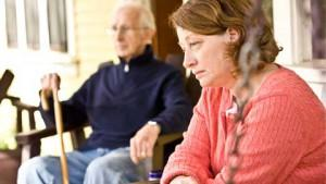 Tuesday Tips for Caregivers - How to Accept New Caregiving Realities