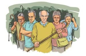 Tuesday Tips for Caregivers - Combative Behavior and Alzheimer's Disease