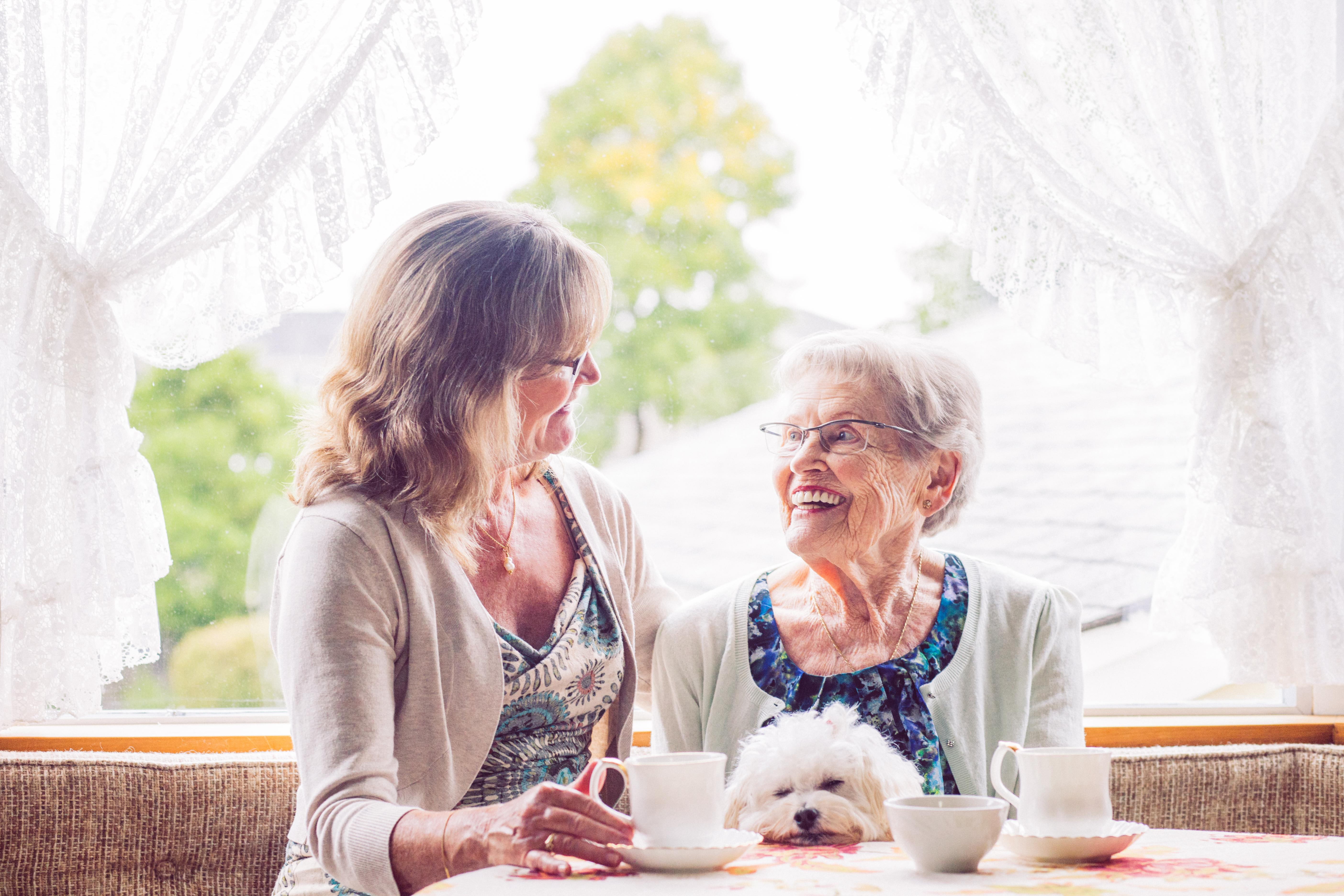 Tuesday Tips for Caregivers – Planning Daily Activities with Somebody with Alzheimer's Disease