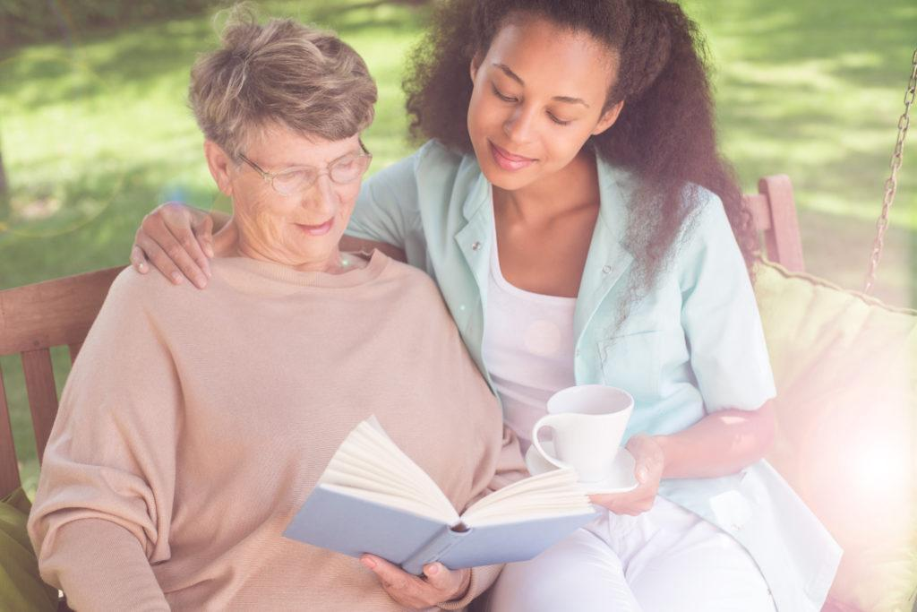 Memory Loss and Home Care