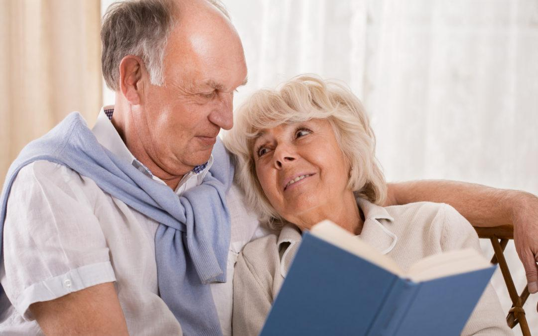 Tuesday Tips for Caregivers ~ 5 Ways to Promote Positive Interactions