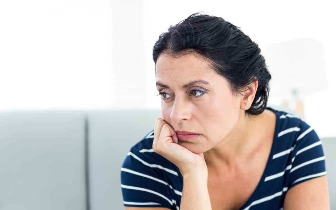 Tuesday Tips for Caregivers: 8 Things You Need to Know About Depression & Caregiving