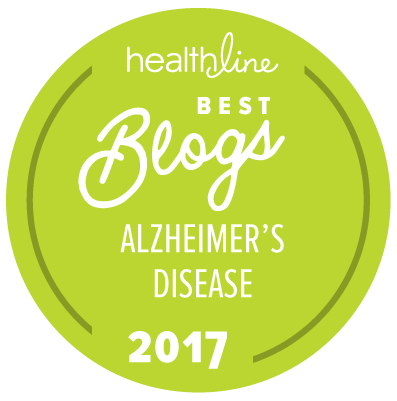 Top Alzheimer's Blog 2017 - ElderCare at Home copy