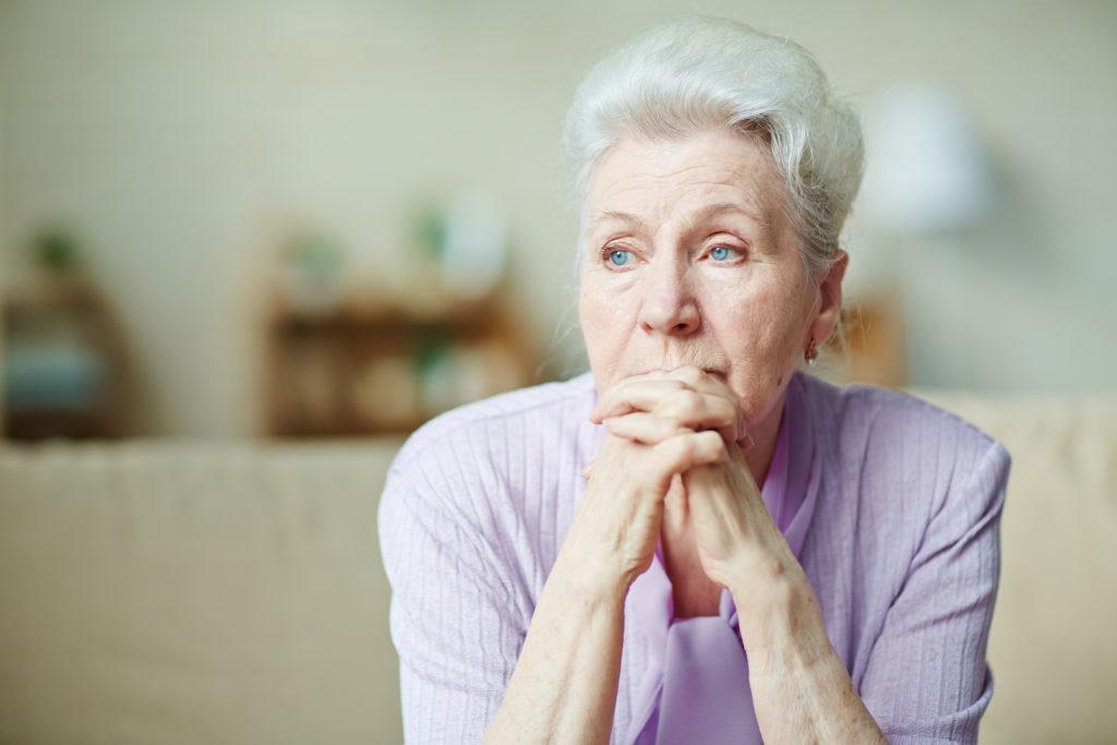 Caregiver Burnout and How to Avoid It