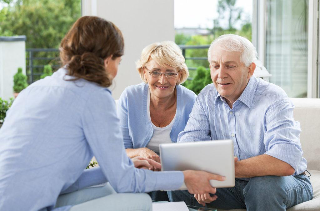 Tuesday Tips for Caregivers – Transitioning to Professional Home Care