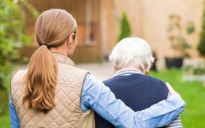 Activities with Your Aging Loved One