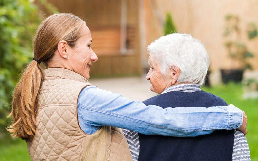 Tuesday Tips for Caregivers ~ Person-Centered Language and Alzheimer's