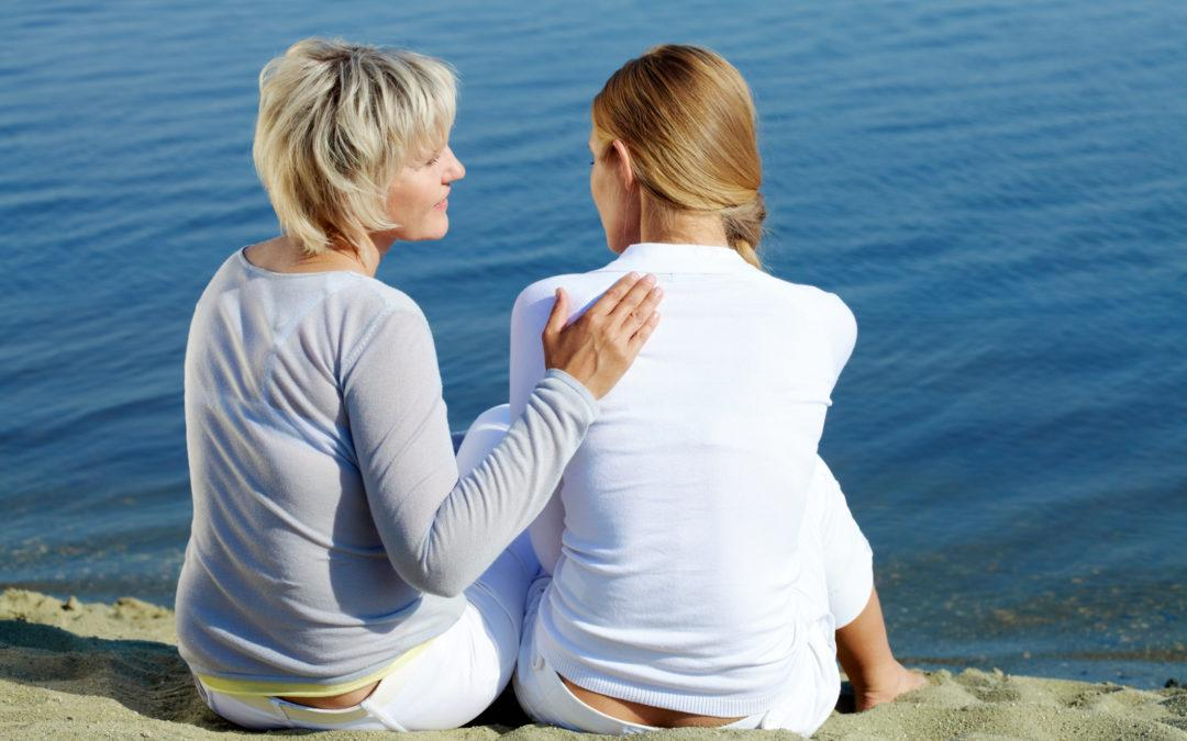 Tuesday Tips for Caregivers ~ Seeking and Accepting Support