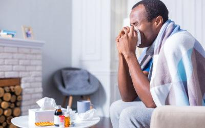 Tuesday Tips for Caregivers ~Preparing for the Flu and Cold